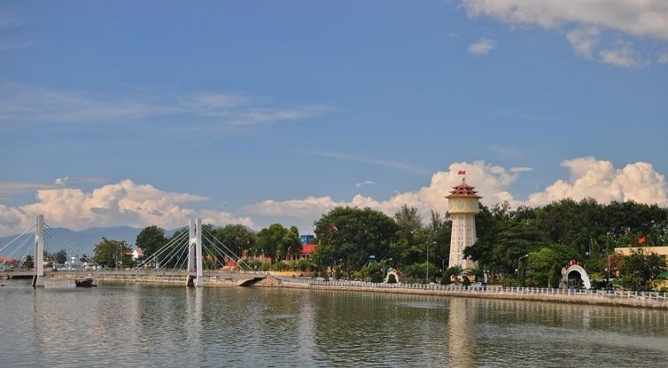 Phan Thiet Water Tower