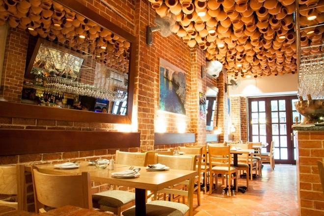 10 beste Restaurants in Saigon-10
