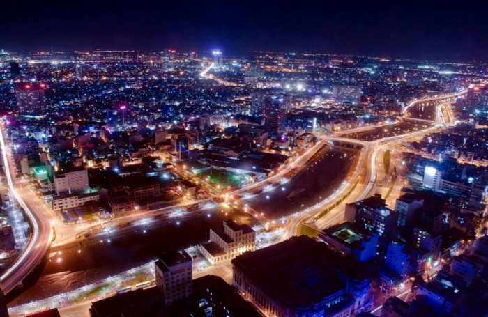 What to do at night in HCM City-09