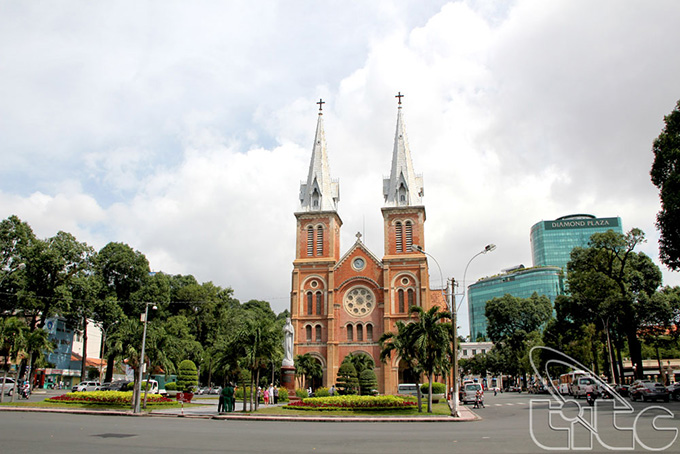 Ho Chi Minh City to build cultural and tourism village